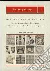 Dal trattato al manuale. La circolazione dei modelli a stampa nell'architettura tra et� moderna e contemporanea