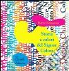 Storia a colori del Signor Colore. CD-ROM. Ediz. illustrata. Con Audiolibro libro