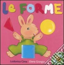 Le forme libro di Cima Lodovica; Giorgio Elena
