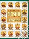 I papi. Il Vaticano. Brevi biografie dei sommi pontefici. Ediz. tedesca libro