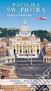 La basilica di San Pietro. Ediz. polacca