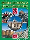 Città d'arte. Ediz. portoghese libro