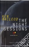 The night sessions libro
