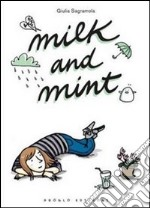 Milk and mint libro