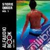 Storie Queer. Audiolibro. CD Audio. Vol. 1: Maurizio 1984-La voce registrata-San Sebastiano-Telefonate libro