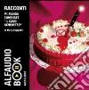 Mi manda Somerset. «Il caso Benedetto». Audiolibro. 2 CD Audio libro