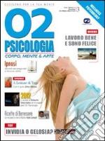 02 Psicologia. Corpo, mente & arte (2010). Vol. 3