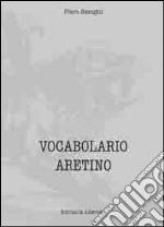 Vocabolario aretino