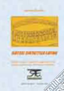 Sintesi, sintattica, latina. Regole, prospetti, curiosità e suggerimenti per una biona tradzione dal latino in italiano libro di Rosalia Antonino