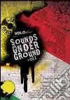 Sounds of underground. Garage, Punk R & R, Rockabilly (1)