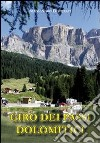 Tour of the Dolomites