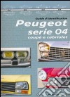 Peugeot serie 04. Guide d'identification