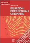 Appunti di equazioni differenziali ordinate libro