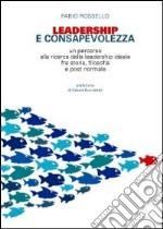 Leadership e consapevolezza libro