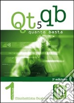 Qt 5 quanto basta libro