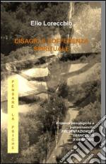 Disagio e sofferenza spirituale libro