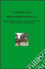 Equitazione razionale libro