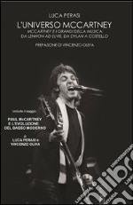 L'universo McCartney libro