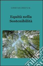 Equità nella sosteniblità libro