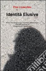 Identità elusive libro