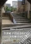 Terne pitagoriche primitive libro