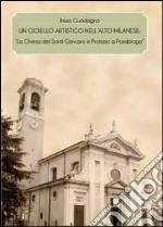 Un gioiello artistico nell'alto milanese libro