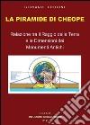 La piramide di Cheope libro