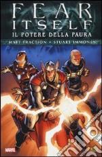 Il potere della paura. Fear itself. Marvel Omnibus. Vol. 1 libro