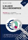 Il bilancio per le microimprese libro