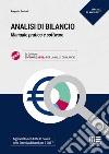 Analisi di bilancio. Manuale pratico e software. Con CD-ROM libro