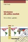 Introduzione alla politica mondiale libro