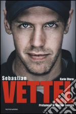 Sebastian Vettel libro