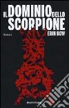 Il dominio dello scorpione libro