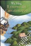 Il ritorno di Cantalamappa libro