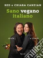 Sano vegano italiano libro