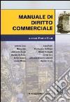 Manuale di diritto commerciale libro