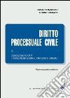 Diritto processuale civile (4) L'esecuzione forzata, i procedimenti sommari, cautelari e camerali libro