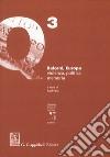 Balcani, Europa. Violenza, politica, memoria libro