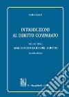 Introduzione al diritto comparato. Vol. 3: Analisi economica del diritto libro