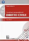 Coordinate ermeneutiche di diritto civile. Aggiornamento 2017. Con Contenuto digitale per download e accesso on line libro