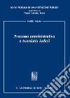 Processo amministrativo e translatio iudicii libro
