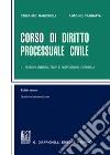 Corso di diritto processuale civile. Ediz. minore. Vol. 1: Nozioni introduttive e disposizioni generali libro