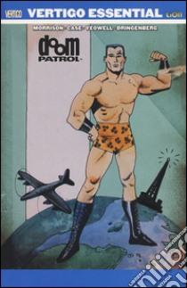 Doom Patrol (3) libro di Morrison Grant