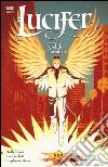 Lucifer. Vol. 12 libro