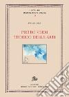 Pietro Verri teorico delle arti libro