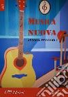 Musica nuova libro