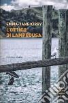 L'ottico di Lampedusa libro