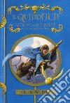 Il quidditch attraverso i secoli libro