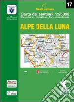 Alpe della luna libro