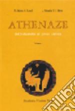 Athenaze. Introduzione al greco antico. Per il Liceo classico